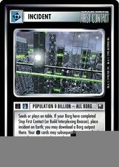 Population 9 Billion - All Borg