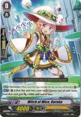 Witch of Mice, Koroka - EB12/028EN - C