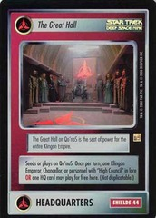 The Great Hall [Foil]