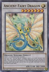 Ancient Fairy Dragon - LC5D-EN238 - Ultra Rare - Unlimited Edition