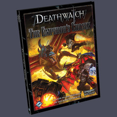 Deathwatch: The Emperor's Chosen