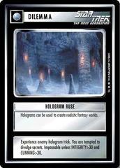 Hologram Ruse