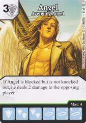 Angel - Avenging Angel (Die & Card Combo)