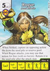 Rogue - Anna Marie (Die & Card Combo)