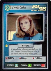Beverly Crusher [Foil]