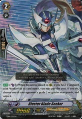 Blaster Blade Seeker - TD14/005EN - TD on Channel Fireball