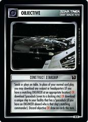 Construct Starship