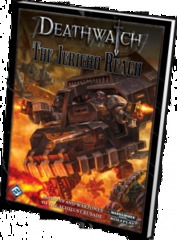 Deathwatch: The Jericho Reach