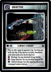 Eliminate Starship