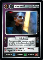 Overseer Odo