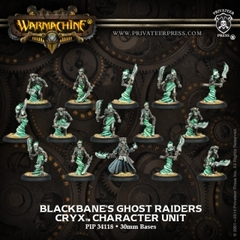Blackbane's Ghost Raiders