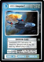 U.S.S. Enterprise-E