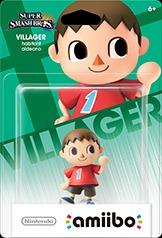 Villager (Super Smash Bros.)