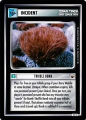 Tribble Bomb