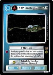 H.M.S. Bounty (Federation)