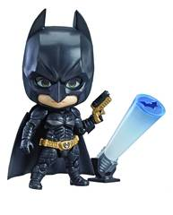 DARK KNIGHT RISES BATMAN NENDOROID (C: 1-0-0)