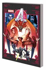 Avengers World Volume 3 - Next World