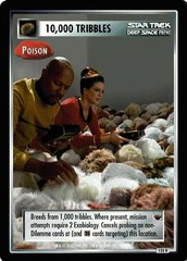 10,000 Tribbles (poison)
