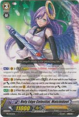 Holy Edge Celestial, Malchidael - PR/0132EN - PR