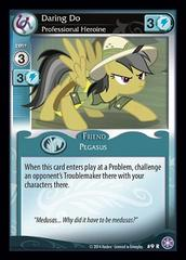 Daring Do, Professional Heroine - 9