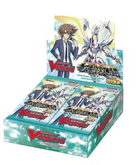 Cardfight!! Vanguard VGE-BT16 Legion of Dragons & Blades Booster Box