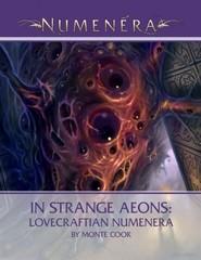 Numenera In Strange Aeons: Lovecraftian Numenera