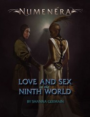 Numenera Love and Sex in the Ninth World
