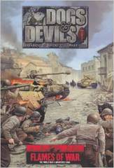 Dogs and Devils: Breakout at Anzio, Italy, May 1944