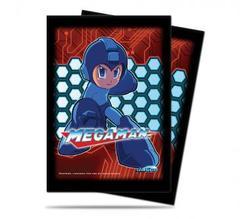 Megaman Card Sleeves (50 ct)
