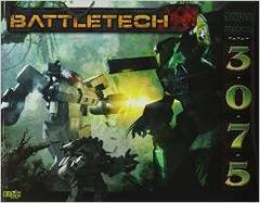 Battletech Technical Readout 3075