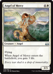 Angel of Mercy