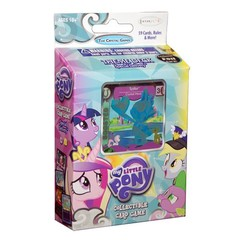 My Little Pony Crystal Games Special Delivery Theme Deck