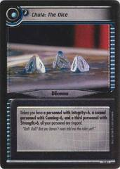 Chula: The Dice - Archive Foil
