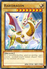 Rabidragon - SDBE-EN002 - Common - Unlimited Edition