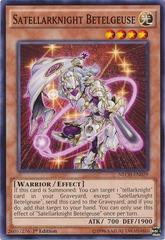 Satellarknight Betelgeuse - NECH-EN029 - Common - Unlimited Edition