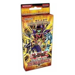 Yu-Gi-Oh Blast from the Past Retro Pack Special Edition Deluxe Pack