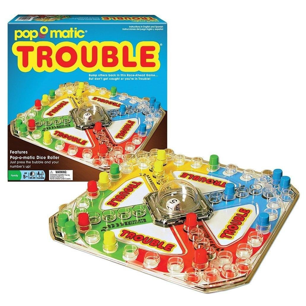 Trouble (Classic)