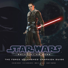 DH The Force Unleashed Campaign Guide