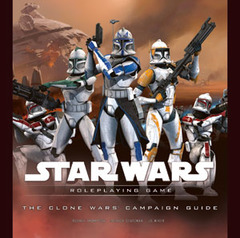 DH Clone Wars Campaign Guide © 2009 WotC