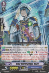 Blue Storm Cadet, Anos - BT16/144EN - C on Channel Fireball
