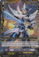Blaster Blade Seeker - BT16/L02EN - LR on Channel Fireball
