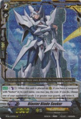 Blaster Blade Seeker - BT16/L04EN - LR on Channel Fireball