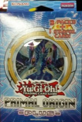 Yu-Gi-Oh Primal Origin Plus