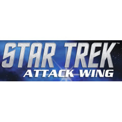 Attack Wing: Star Trek - Hirogen Warship Expansion Pack