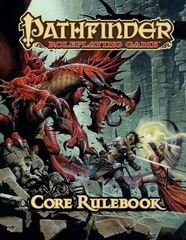 Pathfinder RPG: Core Rulebook
