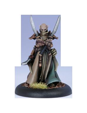 Narn, Mage Hunter Of Ios