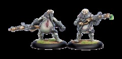 Bile Thrall Troopers (2) PIP 34012
