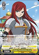 Magic Swordsman, Erza - FT/EN-S02-004 - R