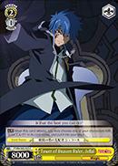 Tower of Heaven Ruler, Jellal - FT/EN-S02-023 - C