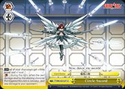 Circle Sword - FT/EN-S02-027 - CC